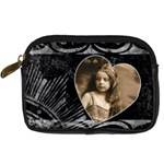 Angelica Camera Case - Digital Camera Leather Case