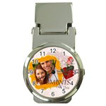lover - Money Clip Watch
