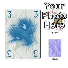 King Ikeba By Mynth   Playing Cards 54 Designs   D5x6vl4zmjbj   Www Artscow Com Front - DiamondK