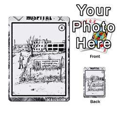 Multireverso By Mynth   Multi Purpose Cards (rectangle)   2yrdchtfq2nt   Www Artscow Com Front 17