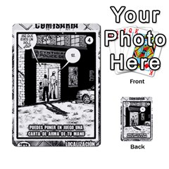 Multireverso By Mynth   Multi Purpose Cards (rectangle)   2yrdchtfq2nt   Www Artscow Com Front 20