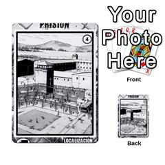 Multireverso By Mynth   Multi Purpose Cards (rectangle)   2yrdchtfq2nt   Www Artscow Com Front 21