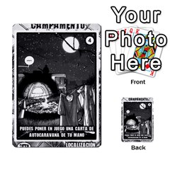 Multireverso By Mynth   Multi Purpose Cards (rectangle)   2yrdchtfq2nt   Www Artscow Com Front 24