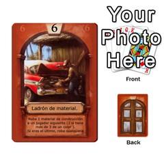 Ace Havana Roles By Mynth   Playing Cards 54 Designs   5wiotm6qddu1   Www Artscow Com Front - SpadeA