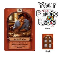 Havana Roles By Mynth   Playing Cards 54 Designs   5wiotm6qddu1   Www Artscow Com Front - Diamond6