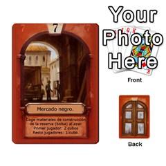 Jack Havana Roles By Mynth   Playing Cards 54 Designs   5wiotm6qddu1   Www Artscow Com Front - SpadeJ
