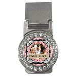only love - Money Clip (CZ)