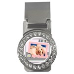 baby love - Money Clip (CZ)