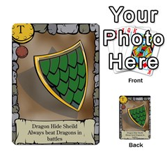 Delvebasic By Mark Campo   Multi Purpose Cards (rectangle)   Dwev6wisp5a4   Www Artscow Com Front 27