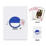 Poker cards - Playing Cards Single Design