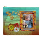 Summer Breeze XL Cosmetic Bag - Cosmetic Bag (XL)