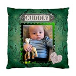 Cuddly  - Cushion Case (Two Sides)