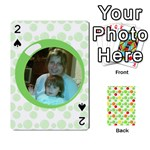 my_cards_baloon - Playing Cards 54 Designs