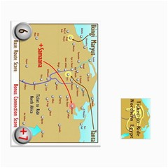 Ticket To Ride: Northern Egypt By Matthew Stevenson   Playing Cards 54 Designs   Cjxusr6n6no0   Www Artscow Com Front - Heart3