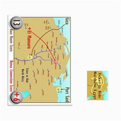 Ticket To Ride: Northern Egypt By Matthew Stevenson   Playing Cards 54 Designs   Cjxusr6n6no0   Www Artscow Com Front - Heart8