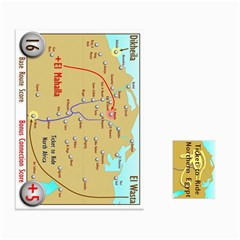 Ticket To Ride: Northern Egypt By Matthew Stevenson   Playing Cards 54 Designs   Cjxusr6n6no0   Www Artscow Com Front - Diamond2