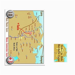 Ticket To Ride: Northern Egypt By Matthew Stevenson   Playing Cards 54 Designs   Cjxusr6n6no0   Www Artscow Com Front - Diamond8