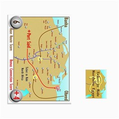 Ticket To Ride: Northern Egypt By Matthew Stevenson   Playing Cards 54 Designs   Cjxusr6n6no0   Www Artscow Com Front - Club4