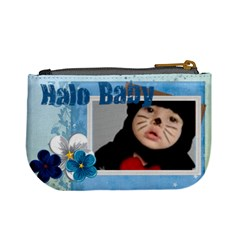 Baby By Joely   Mini Coin Purse   3mb9qwic5w0d   Www Artscow Com Back