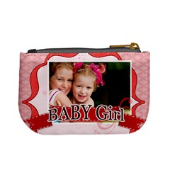 Baby By Joely   Mini Coin Purse   Tyasqhnua79j   Www Artscow Com Back