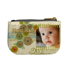 Baby By Joely   Mini Coin Purse   Zgyjmydvgnnv   Www Artscow Com Back