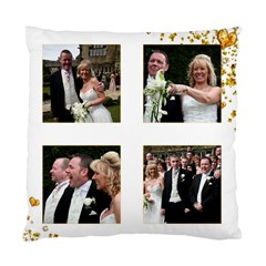 Wedding Double Sided Cushion By Catvinnat   Standard Cushion Case (two Sides)   Zte58ohvvgg1   Www Artscow Com Back
