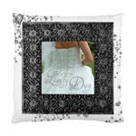 Lovely Day Wedding Double sided cushion - Cushion Case (Two Sides)