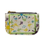 Tutti Frutti Splat Mini Coin - Mini Coin Purse
