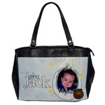 jack - Oversize Office Handbag (One Side)