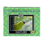 Nature XL Cosmetic Bag - Cosmetic Bag (XL)