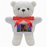 Lydia s Teddy Bear
