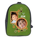 School Bag (Large)- You