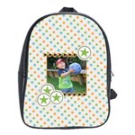School Bag (Large) - Stars 3