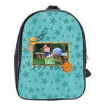 School Bag (Large) - No. 1