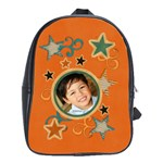 School Bag (Large)- Stars 4