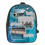 Splash Swim Bag large school bag back pack - School Bag (Large)
