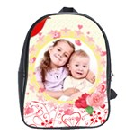 Happy kids - School Bag (Large)