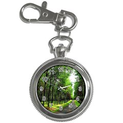 Land4 Key Chain Watch