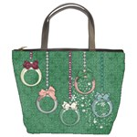 Priceless Grandchildren/ornaments-bucket bag 2 sides