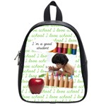 Bag school small - I m a good student 2 - School Bag (Small)