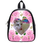 Little Princess (small) school bag - School Bag (Small)