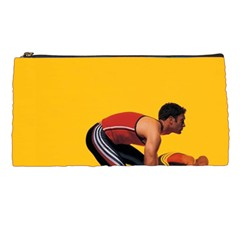 Running Sport Pencil Case