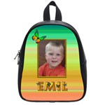 Emils taske - School Bag (Small)