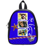 School bag small - OCEAN - School Bag (Small)
