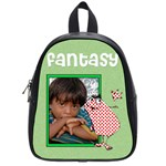 School bag small -  FANTASY - School Bag (Small)