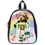 bookbag small - School Bag (Small)