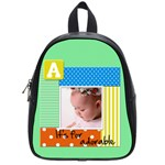 School bag small - A it s for adorable - School Bag (Small)