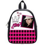School bag small - PRINCESS - School Bag (Small)