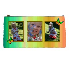 Dittes Nye Penalhus By Ditte Bager   Pencil Case   Cz2tvug0kynj   Www Artscow Com Front