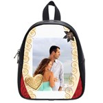 wedding - School Bag (Small)